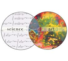Science Art Wonder by jswoop