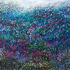 Dusk Landscape by JETIII