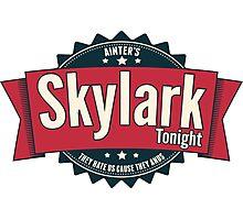 Skylark Tonight Ainter's Photographic Print