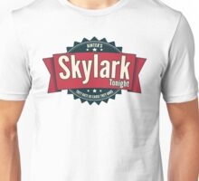 Skylark Tonight Ainter's Unisex T-Shirt