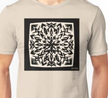 Classic Black Unisex T-Shirt