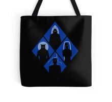 Classic monsters Tote Bag