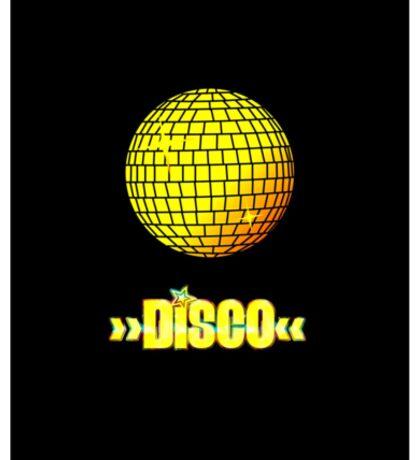 Disco Ball by 'Chillee Wilson' Sticker