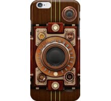 Steampunk Camera No.1A phone cases iPhone Case/Skin