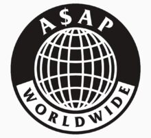A$ap Army T-Shirt