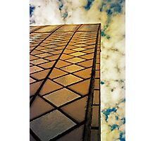 Opera House Tiles Photographic Print