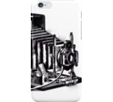 Sears Seroco Camera 1907 iPhone Case/Skin