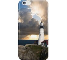 Lookout Lighthouse iPhone Case/Skin