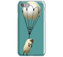 Flying Ram Extraction iPhone Case/Skin