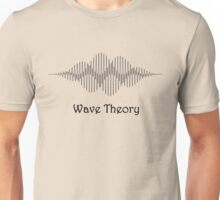 Wave Theory _01 Unisex T-Shirt