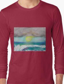 Soak Up the Sun Long Sleeve T-Shirt
