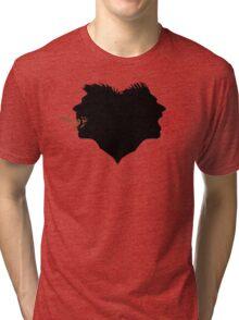 Zombies Tri-blend T-Shirt