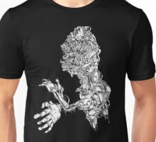Robot gyro Unisex T-Shirt