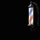 Barber pole..... by DaveHrusecky