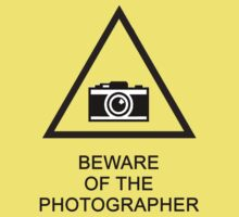 Beware of the Photographer by lightsmith