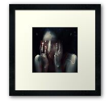Premonition Framed Print
