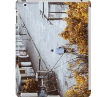 Loneliness. iPad Case/Skin