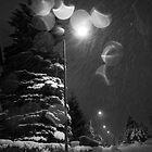 night light by Dorit Fuhg