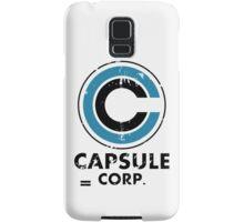 Awesome corporation bb Samsung Galaxy Case/Skin