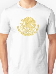 Coat of Arms of Mexico T-Shirt