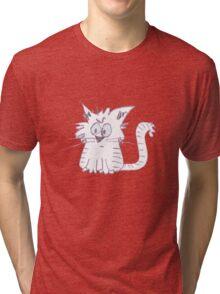 Bad mood Tri-blend T-Shirt