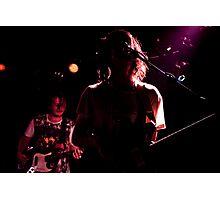 Neon Love 2 Photographic Print