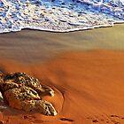 golden beach by terezadelpilar~ art & architecture