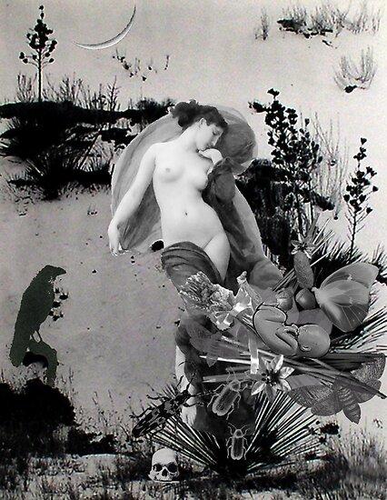 Inner twilight by FilleDeLEau