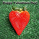 Happy Valentine's Day by Walt Conklin