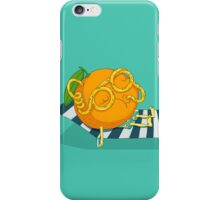 Orange Juice iPhone Case/Skin