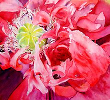 Twirls and Curls by Ruth S Harris