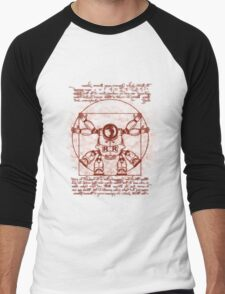 Vitruvian ribbon T-Shirt