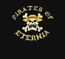 Pirates of the universe Unisex T-Shirt