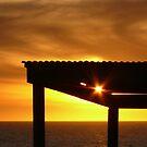 Sunset Star by Lynda Kerr