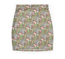 mucho more mucha 4 Mini Skirt