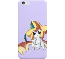 Jirachi iPhone Case/Skin