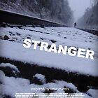 Stranger by Ryan  Fisher