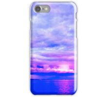 Impending Weather iPhone Case/Skin