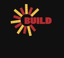 BUILD WITH BRICKS Unisex T-Shirt