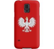 Polish Eagle Samsung Galaxy Case/Skin