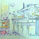 2008 A Kitchen by BuaS