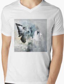 No Title 94 T-Shirt Mens V-Neck T-Shirt