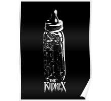 The kidrex Poster