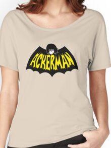 Ackerman Women's Relaxed Fit T-Shirt
