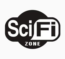 Sci-Fi Zone by fysham