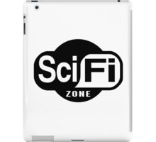 Sci-Fi Zone iPad Case/Skin