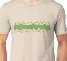 green dots Unisex T-Shirt