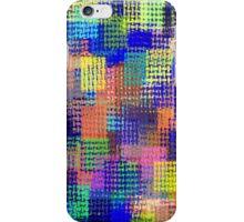 Shredded Wheat City iPhone Case/Skin