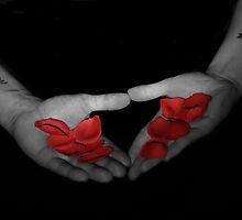Hands of Love by Jo Ross