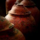 Pots by rosedew